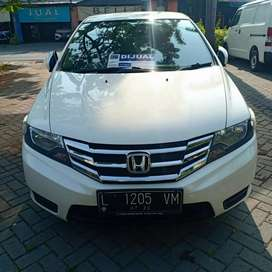 City E matic 2012,Termurah(Faiz)
