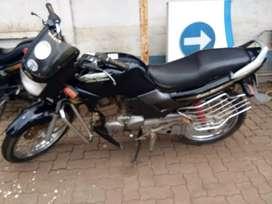 Hero Honda cbz good condition