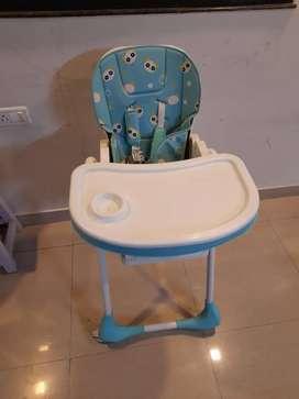 Babybhigh chair