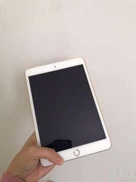 Jual Ipad Mini 3 WiFi + Cellular 64GB