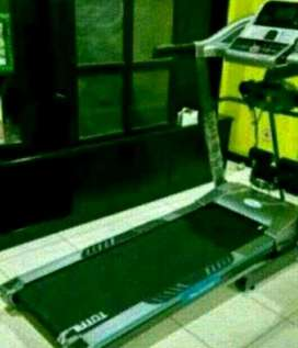 product baru segel packing=Tread mill 3 in 1 with incline auto(TL270)