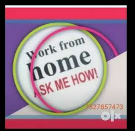 Student required for online part time jobs