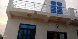 65 sqyd house for sale in Nirmal Enclave.