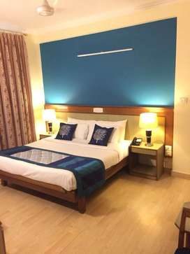 Furnished independent paying guest