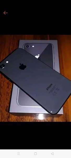 Murah iphone 8 256gb mulus bergaransi