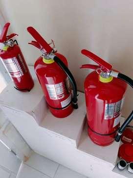 Alat pemadam api/apar powder 3 kg GRATIS ONGKIR