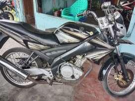 Yamaha Vixion old 2014, Siap Lepas