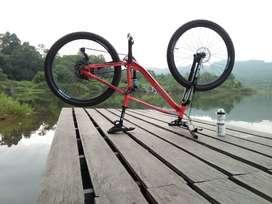 Sepeda Thrill Fervent T120