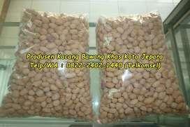 Pusat Grosir & Ecer Kacang Oven Khas Kota Jepara