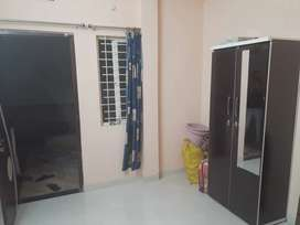 Room on rent full furnish attach lath bath balcony facing wifi avbl