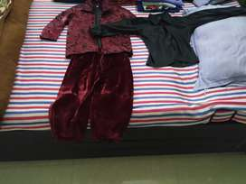 Suit for 2 - 3 year kid