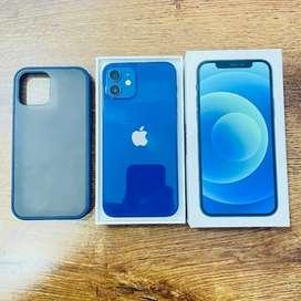 iPhone 12 (Till December warranty)