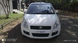 Maruti Suzuki Ritz Zxi BS-IV, 2012, Petrol