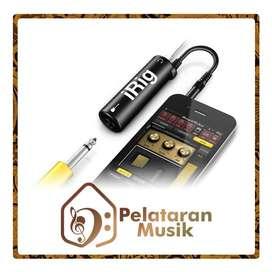 iRig AmpliTube Interface Guitar untuk iOS, iPhone dan iPad - Murah