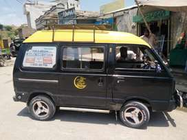 Suzuki carry bolan 11 model 12 reg