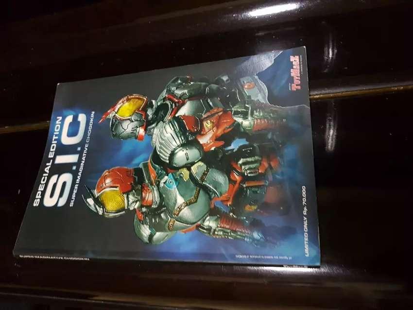 Majalah SIC special edition