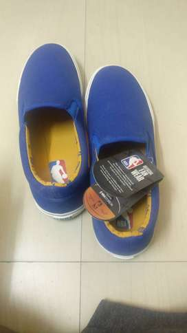 Brand new shoes With price tag