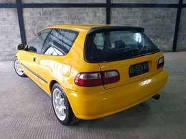 Dijual Honda Civic Estilo 1994