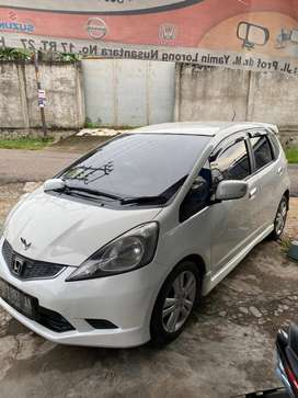 Honda Jazz RS 2008