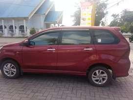 Di jual mobil Toyota Avanza 2017