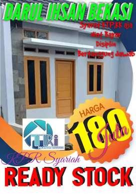 Rumah Siap Huni Tanpa Renovasi di Bekasi