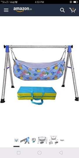 Baby pram stroller, walker, Swing for sale