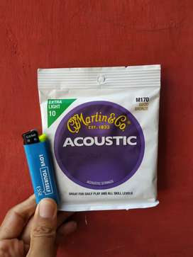 Martin&Co Acoustic String