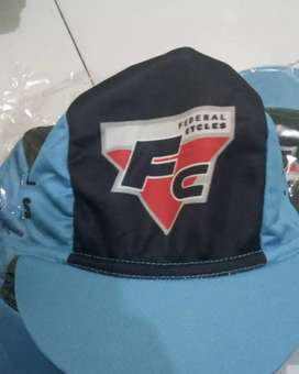 Cycling cap Federal