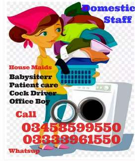 All kinds Babysitter House Maids Patient care Philppines Nainees Cappl