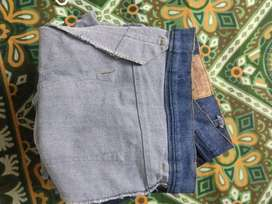 Old jeans for selling