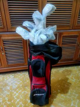 Stick Set Brosnan Golf
