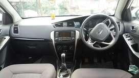 Taxi permit car