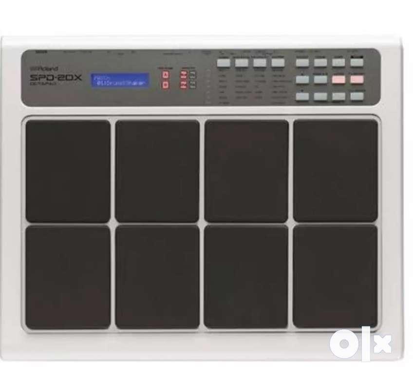Brand new rythm SPD 20 x pad for sale. 0