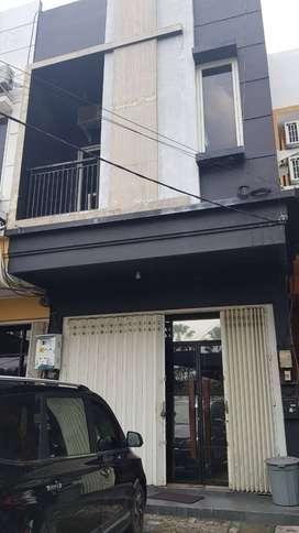 (TP.NKE) Ruko Strategis Raya Lontar 2 lantai, Surabaya