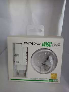 Charger OPPO 4A