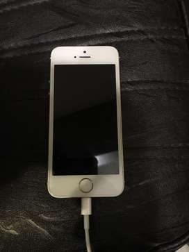 Iphone 5s factory gold 10500