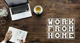 Online Home Based Genuine Work Daily Salary work at online