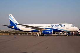 Urgent Hiring At Hubbali Airport