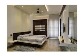 Luxury individual house / villa 4bhk with home theatre room at JPNagar