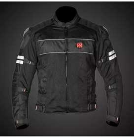 Riding jacket level 2 protection