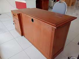 Meja kantor Perkasa furniture