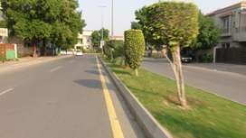 Plot for Sale in CC Bahria Town Lahore
