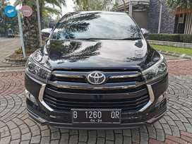 Innova Venturer 2.4 Diesel AT 2019 Km 8rb Orisinil