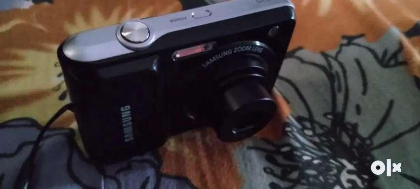 Samsung digital camera 0