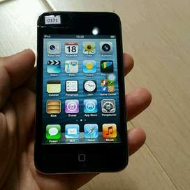 ipod touch 4 8gb for joging