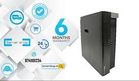 DELL Workstation T3610 ,Server