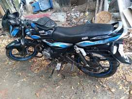 All good condition bajaj discovered100cc