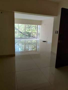 3 bhk spacious apartment in caranzalem