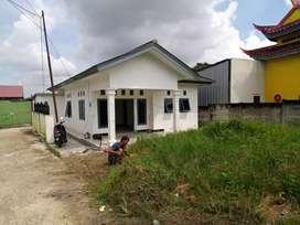 Dijual Rumah Baru selesai jadi.