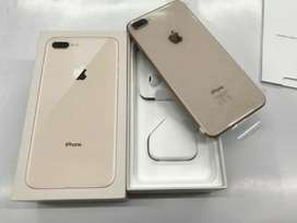 Bumper attractive offer apple iPhone 8with warranty